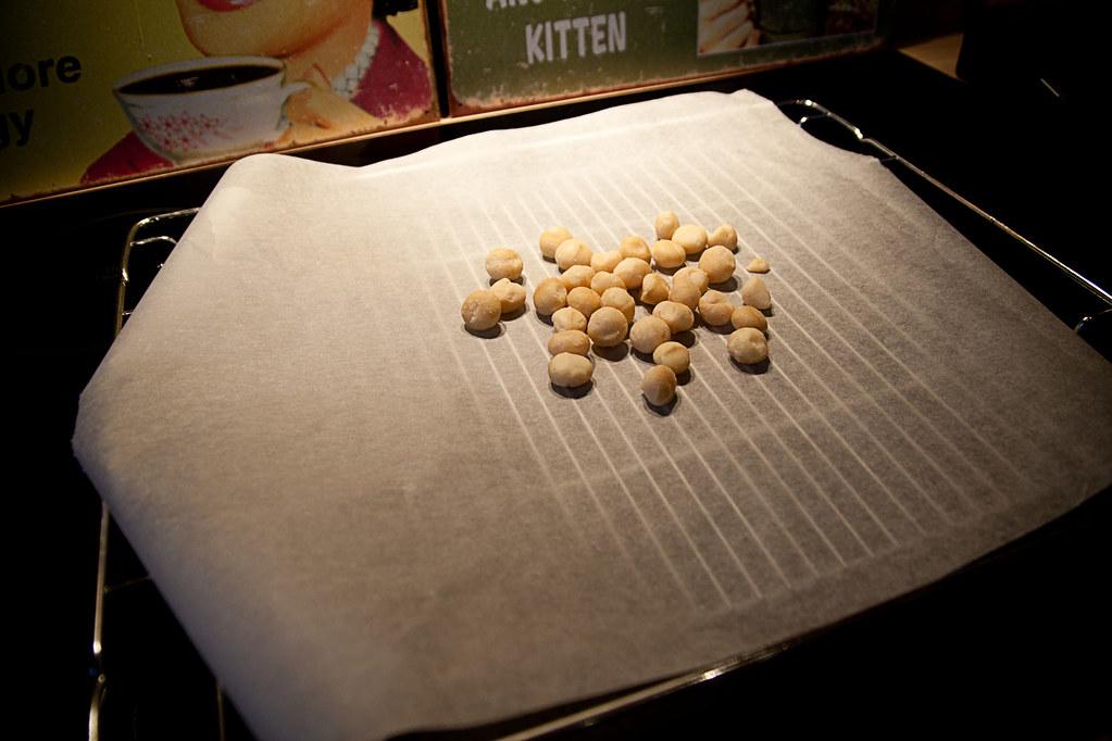 macadamia nøtter saltet oslo
