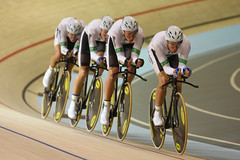 12 World Champions on track with Mavic
