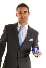 Oliver Gwyn-Jones Product 2 (the-bluebeards-revenge) Tags: shavingcream shavecream manlymen hunkymen masculineman bluebeardsrevenge britiansmanliest olivergwynjones