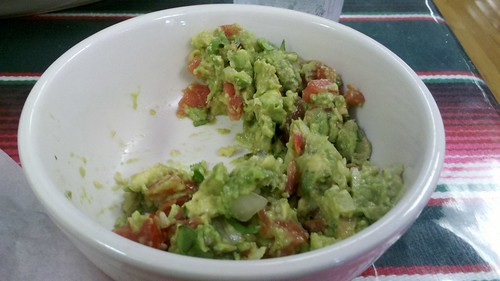 incredible guacamole