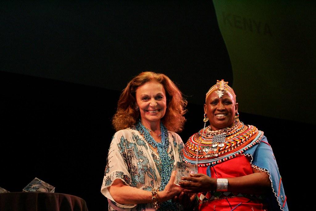 Vital Voices Global Partnership Awards 2010