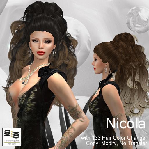 Tukinowaguma Nicola