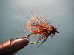 october caddis wet