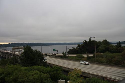 I-90 Clouds