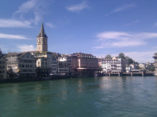 Pretty Zurich