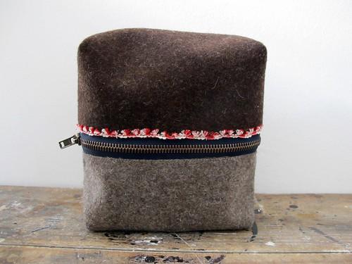 de lã
