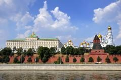 Moscow Kremlin (Kristin Sig) Tags: moscow kremlin moskva kreml московскийкремль