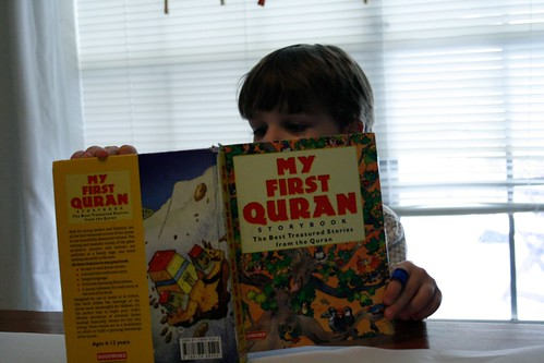 My First Quran