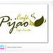 Diseño Logotipo café pijao