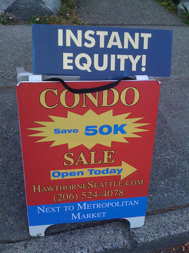 INSTANT EQUITY!