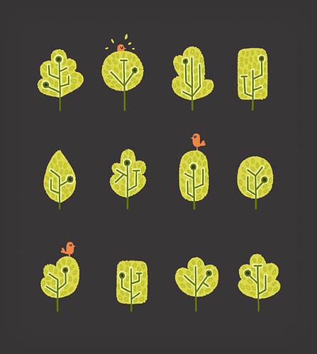 Tech Trees