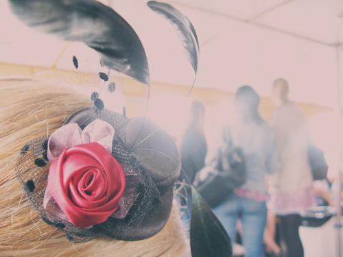 Ellens lilla hatt