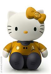 Hello Kitty Kirk