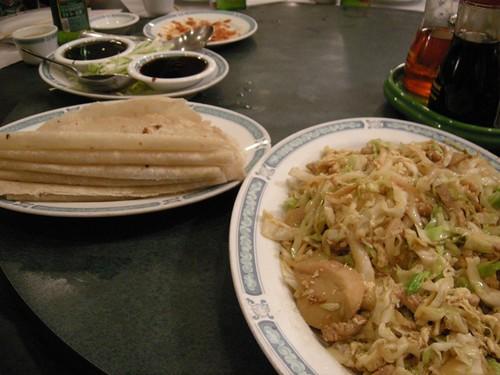 Umamiventure #28: San Tung Restaurant (SF)