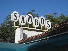 The Original Sambo's (mrjeff2u) Tags: california camp vacation santabarbara coast bigsur pfeifferstatepark