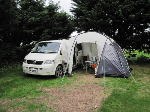 Drive Away Awnings For Vw T5 Sun S Out Awning Pic S Please