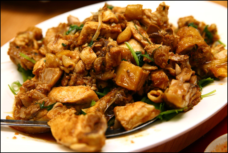guangxi-chicken