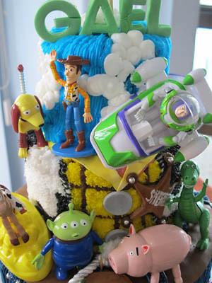 cake up close