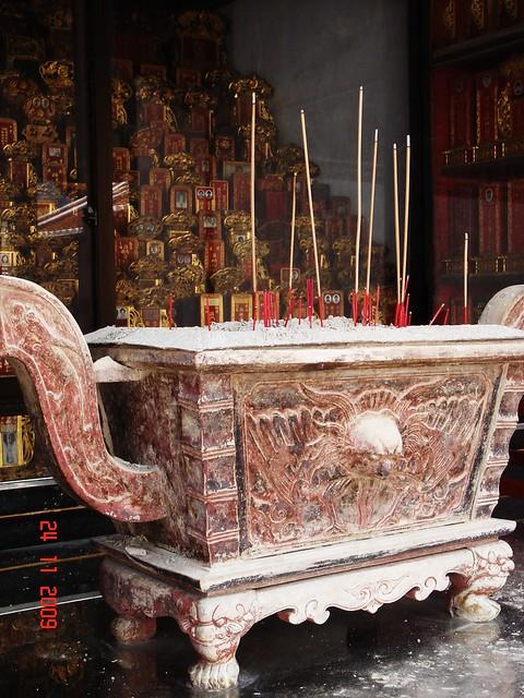 DSC01906 马六甲青云亭 Cheng Hoon Teng Temple,Malacca
