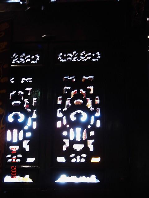 DSC01902 马六甲青云亭 ,Cheng Hoon Teng Temple,Malacca