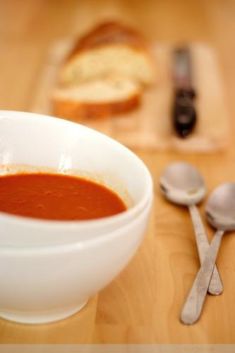 sun soup