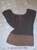maglietta in cotone (lilla1966) Tags: sweater cotton lamè