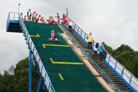 Nikita Bandidas Camp 2010