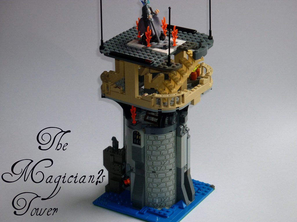 The Magician´s Tower