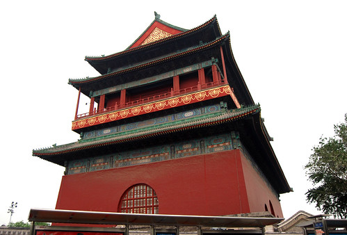 q60 - Drum Tower