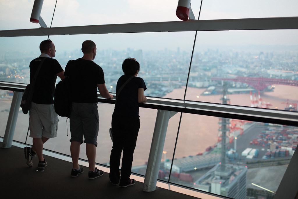 Osaka WTC