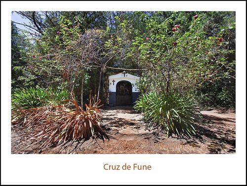 Cruz de Fune