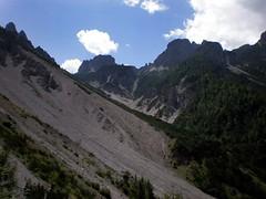 Forni di Sopra -052 (Alessandra---) Tags: panorama mountains montagne estate paisagem alpi montagna paesaggio dolomiti bosco friuli fornidisopra friulane truoidalvon