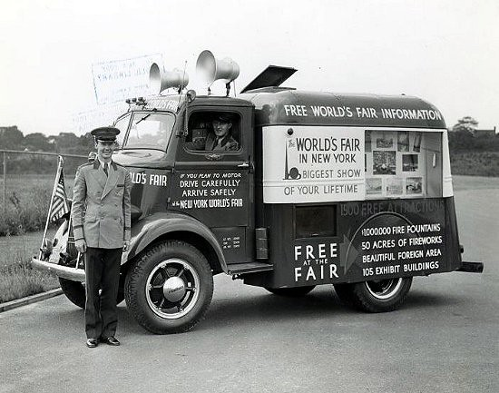 1939 - Information Bus