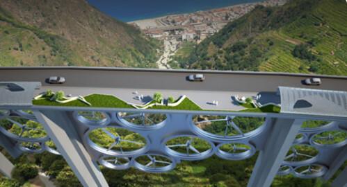 Puente verde 2