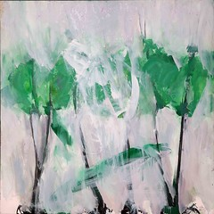 10. Jorge Rando óleo-sobre-lienzo---100x100-cm-2006 (arteneoexpresionista) Tags: paisajes rando jorge