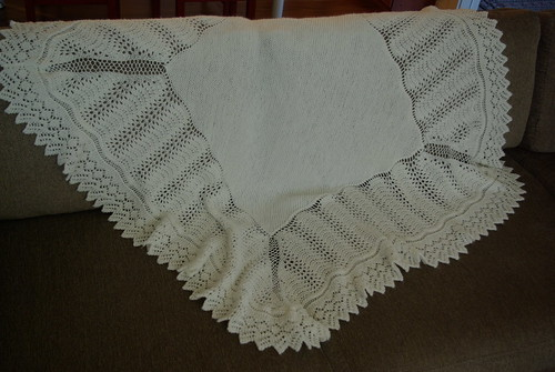 Blanket by Nana