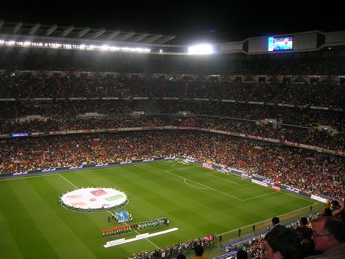 ESPAÑA - COLOMBIA (1)