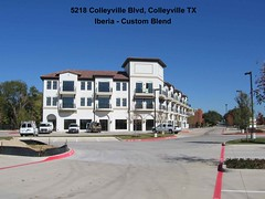 5218 Colleyville Blvd - Colleyville TX (America's fastest growing roof tile.) Tags: roof roofs spanish roofing tuscan tileroof rooftile rooftiles tileroofs concretetiles concretetile concreterooftile crownrooftiles