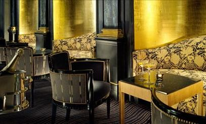 Beaufort Bar, The Savoy, London