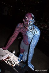 Body Painting by Bryan Crump (The Crump Effect) Tags: facepainting bodypainting faceoff bodyart creativephotography bodypainter bryancrump oklahomaartist affordablephotography paintedskin oklahomaphotography crumpeffect oklahomabodypainter oklahomabodyart thecrumpeffect rawokc rawartistokc