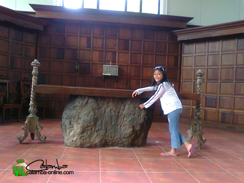 Club Balai Isabel, Talisay, Batangas, Calamba-Online