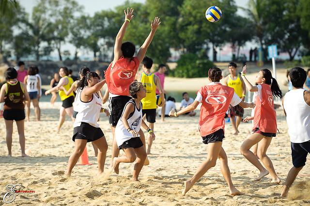 Beach Captian's Ball - 001