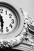 Banco do Brasil | Petrópolis RJ | Jan 2011 (Ná Gabrich) Tags: clock arquitetura riodejaneiro architecture hours relógio petrópolis pointers horas bancodobrasil ponteiros