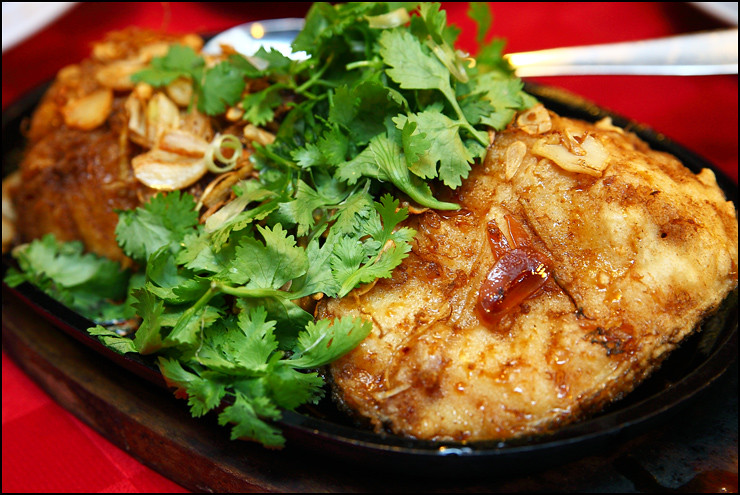 Lao Gang Restaurant @ Bandar Puteri Puchong - Malaysia Food