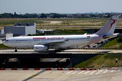 TS-IFM Airbus A330-243 TAR  ORY (Jetstar31) Tags: tsifm airbus a330243 tar ory