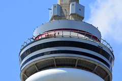 DSC_8710B (The Real Maverick) Tags: harbourfront toronto ontario canada lakeshore lakeontario canada150 festival outdoor summer cntower skywalk