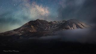Volcanic Magic