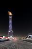 Doha Torch! (aliffc3) Tags: dohatorch doha qatar nikond750 nikon20f18g architecture nightshot tourism travel lighting