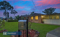 5 Conjola Place, Hammondville NSW