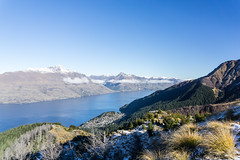 DSC00774_ (Tamos42) Tags: ben lomond benlomond gondola queenstown newzealand new zealand nouvellezélande nouvelle zélande